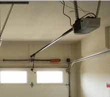 Garage Door Springs in Lancaster, CA